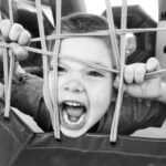 Napadi besa kod dece – temper tantrum